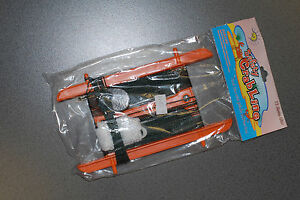 KID SAFE CRAB LINE WITH BAIT BAG and WEIGHT