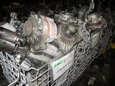 Holden VR V6 AUTO AUTOMATIC ALTERNATOR COMMODORE S/HAND