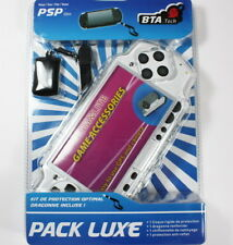 PSP    SLIM    KIT  DE  PROTECTION    OPTIMAL    GPS  &  CAMERA   SUPPORT  fgfgv