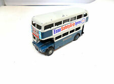 Budgie toy A.E.C Routemaster 64 seater ESSO