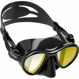 Cressi Metis Spearfishing Dive Mask