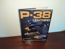 P-38 Lightning: Restoring a Classic American Warbird Hardcover