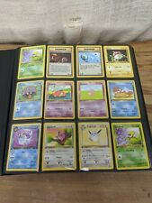HUGE LOT 480 Vintage & Rare Pokemon Cards HOLOS 1st Editions Japanese & More