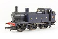 Hornby S&DJR Somerset Dorset Junta Rwy Jinty 0 6 0 Locomotora de Vapor DCC