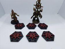 Mastines wrathmongers//skullreapers-mano armas y accesorios-Big Pack