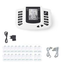 Health Care Tens Unit Physical Therapy Massage Electric Machine Acupuncture New