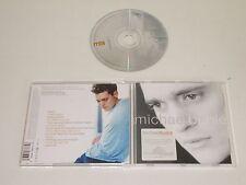 MICHAEL BUBLÉ/MICHAEL BUBLÉ(143 RECORDS/REPRISE 9362-48376-2) CD ALBUM