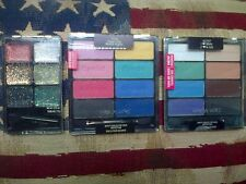 3pc Wet n Wild Eyeshadow set: Daze of the Dead, Poster Child & I love Matte