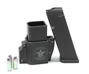 Glock Speedloader Nest Style 9mm 40sw Amazing !!!!!!! Simple!!!!!!