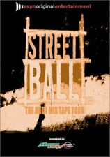 STREETBALL - The y 1 Mix Tape Tour: Temporada 1 (2-dvd-set) BALONCESTO