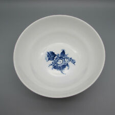 Royal Copenhagen Blue Flowers Salad Serving Bowl