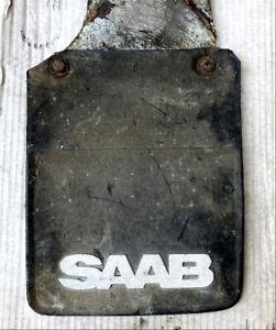 Saab 95 mud flap