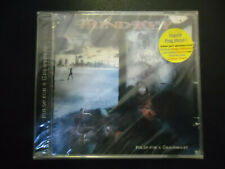 MIND KEY PULSE FROM A GRAVEHEART  (STILE DREAM THEATER, EVERGREY)  NUOVO CD