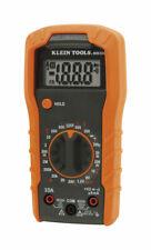 Klein Tools  LCD  Multimeter  1 pk