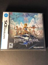Heroes of Mana (DS) NEW