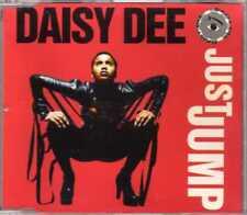 Daisy Dee - Just Jump - CDM - 1996 - Eurohouse 4TR DMP Thorsten Adler