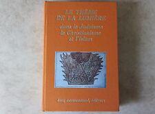 Le Theme De La Lumiere - Religion -- French Language