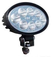 LED Work flood Lights Roof Lamps 4x4 Van ATV Offroad SUV Truck 19.45W 12V 24V