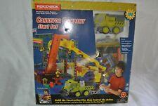 RokenBok Conveyor Company Start Set No.04121 Radio Control + Motorized Conveyor