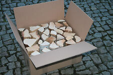 ** 25 cm lang ofenfertig 23 kg Brennholz Eiche Kaminholz Holz im Karton  ***