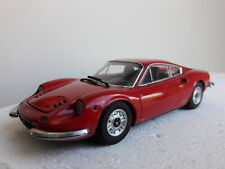 Ferrari Dino 246 gt Kyosho 1:43 Amicalement Vôtre