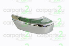 TO SUIT HOLDEN RODEO TF G3/G6  FRONT BAR END 07/88 to 02/97 RIGHT