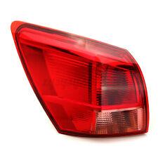 Rear Left LED Tail Light Passenger Side N/S For Nissan Qashqai 2007-2010