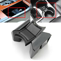 Center Console Cup Holder Insert Bottle Drink Divider For Toyota Camry 2007-2011