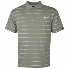 Henley Short Sleeve Personalised Fitted T-Shirts for Men