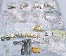 JOB LOT - END OF WEDDING RANGES - TABLE DECORATIONS, BRIDAL COSTUME JEWELLERY
