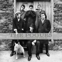 The Pogues - The BBC Sessions 1984-1986 [New CD]