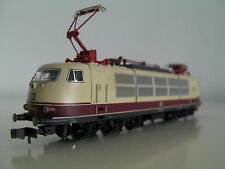 Fleischmann DB BR103.1 with DCC sound, N gauge