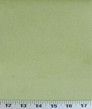 Drapery Upholstery Fabric Corduroy Textured Cloth Backed Suede - Avocado Green