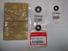 Water Pump Bearing Seal Gasket OEM Honda CR500R CR500 CR 500R 500 R 87-01