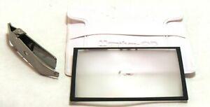 Mamiya 645 Pro Focusing Screen N Type B Rangefinder MINT #50776