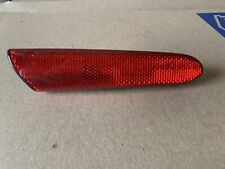 00 01 02 03 04  JAGUAR S TYPE  OEM  RIGHT REAR  MARKER LIGHT P/N XR83 13B455 AC