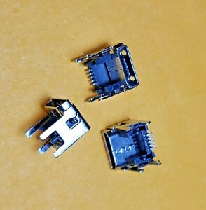 Micro USB Charging Port Jack Connector JBL Charge Flip 3 Bluetooth Speaker USA
