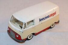 "Tekno Denmark 415 Ford Taunus Transit ""Leeuwezegel"" very SCARCE Dutch model"