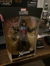 Marvel Legends X-men 6-inch GAMBIT Action Figure