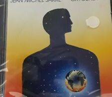 JEANNE MICHEAL JARRE- OXYGENE 7/13 *CD BRAND NEW SEALED NUOVO SIGILLATO RARO