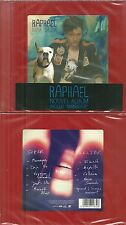 RARE / CD - RAPHAEL : SUPER WELTER ( NEUF EMBALLE ) 10 TITRES - NOUVEL ALBUM