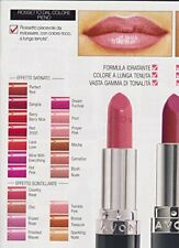 Avon True Colour Lipstick - Wine with Everything