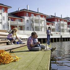 4T Urlaub an der Ostsee Wellness Hotel Gutschein Dorfhotel Boltenhagen Kurzreise