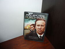 Lord of War (DVD, 2006, Widescreen - Single Disc)