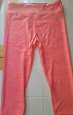 9eadb5a3e18526 Girls RBX Brand Active Wear Cropped Leggings Size Youth Large 14 / 16