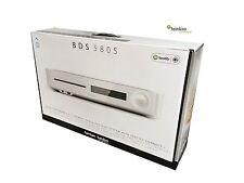 Harman Kardon BDS 580s 4k 5.1 AV-Receiver + 3D BluRay (Weiß) NEU Fachhandel