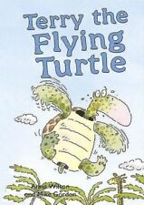 Terry the Flying Turtle (Readzone Picture Books), Anna Wilson | Paperback Book |