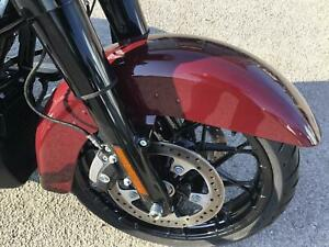 2020 Harley-Davidson TOURING FLHRXS ROAD KING SPECIAL FLHRXS Vivid Black (20MY)