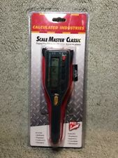 Calculated Industries 6020 Scale Master Classic Digital Plan Measure