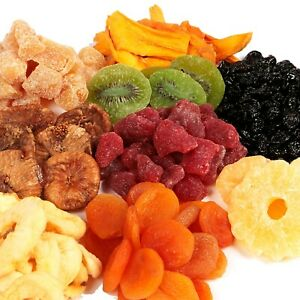 Dorri - Premium Dried Fruit & Organic Dried Fruit (Available from 50g to 2.5kg)